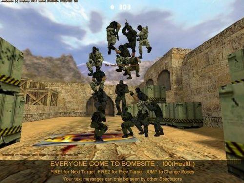 دانلود بازی کانتر 1.6 آنلاین