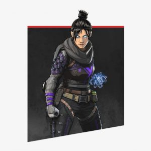6591067 preview 300x300 - Apex Legend - توصیف شخصیت (WRAITH)