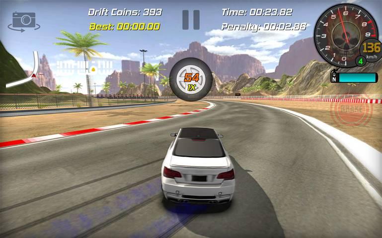 دانلود بازی Drift86