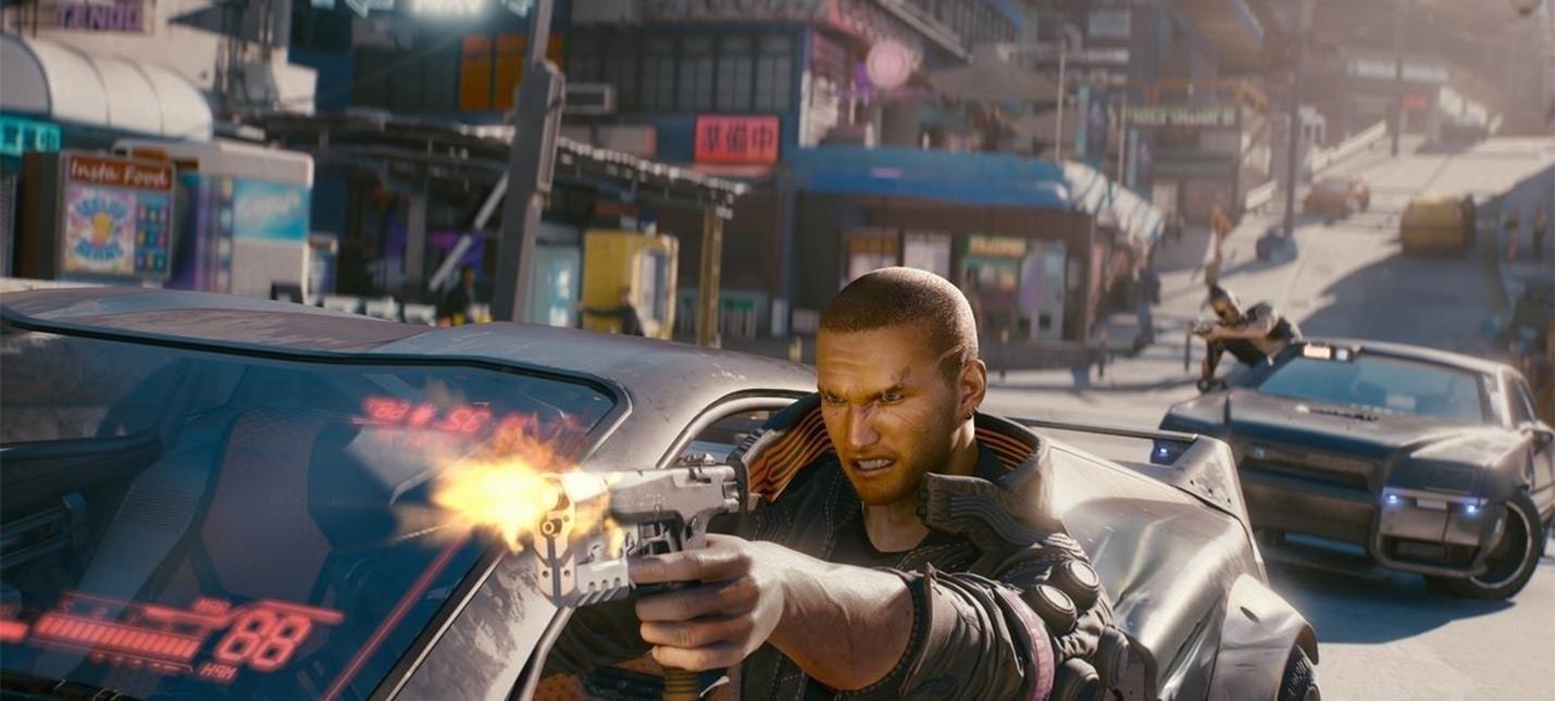 Cyberpunk 2077 - نقد و برسی بازی Cyberpunk 2077