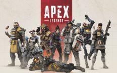 apexbg 232x144 - نقد و بررسی بازی Apex Legends