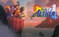 rivals of aether 203x126 - دانلود بازی آنلاین Rivals of Aether برای کامپیوتر