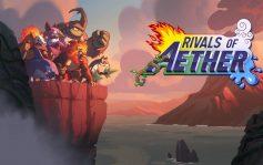 rivals of aether 237x149 - دانلود بازی آنلاین Rivals of Aether برای کامپیوتر