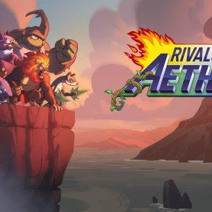 rivals of aether 300x300 - دانلود بازی آنلاین Rivals of Aether برای کامپیوتر