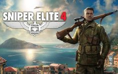 دانلود بازی4 sniper elite برای کامپیوتر