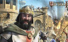 دانلود بازی آنلاین Stronghold Crusader 2