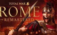 دانلود بازی Total War: ROME REMASTERED برای کامپیوتر