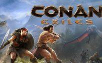 دانلود بازی آنلاین Conan Exiles