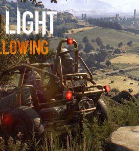دانلود بازی آنلاین Dying Light : The Following برای کامپیوتر