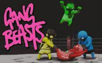 دانلود بازی Gang Beasts برای کامپیوتر