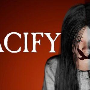 بازی آنلاین pacify