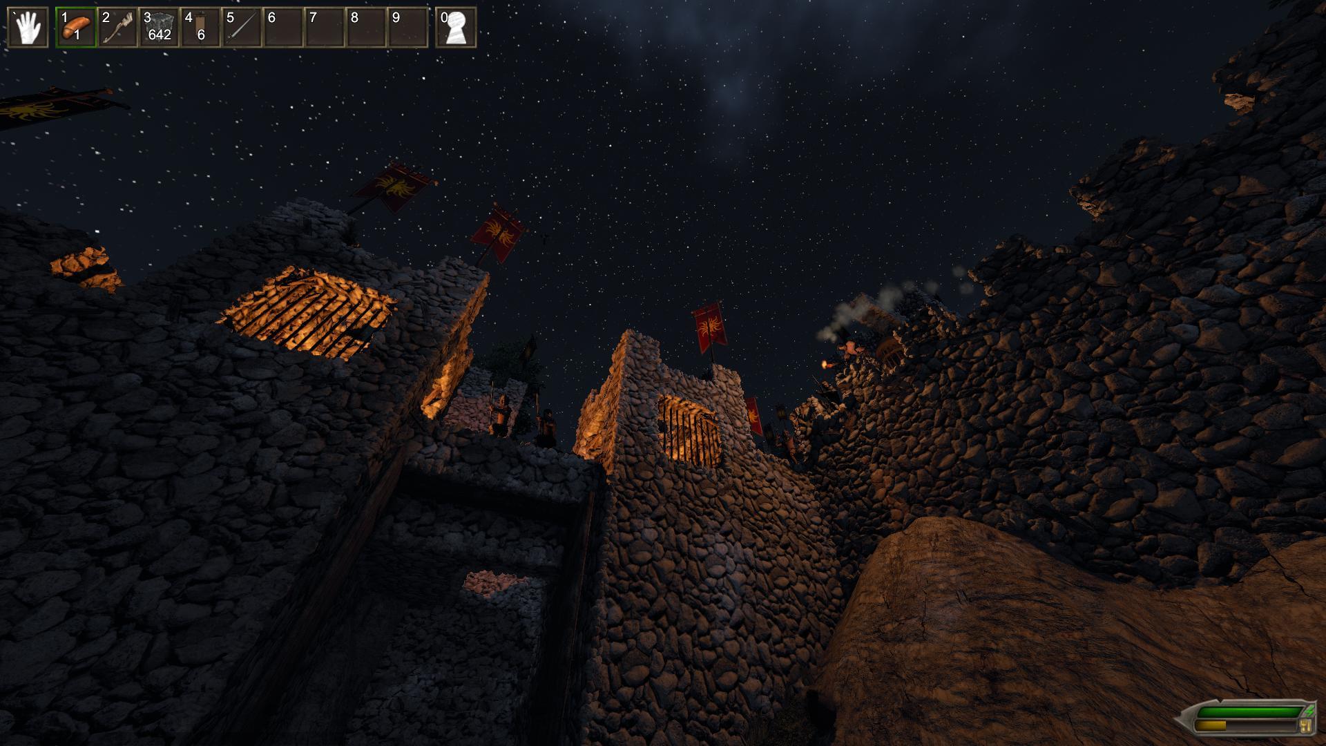 Reign of Kings 2 - دانلود بازی آنلاین Reign of Kings برای کامپیوتر