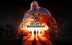 دانلود بازی State of Decay 2 Juggernaut کم حجم