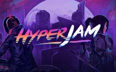 بازی آنلاین Hyper Jam