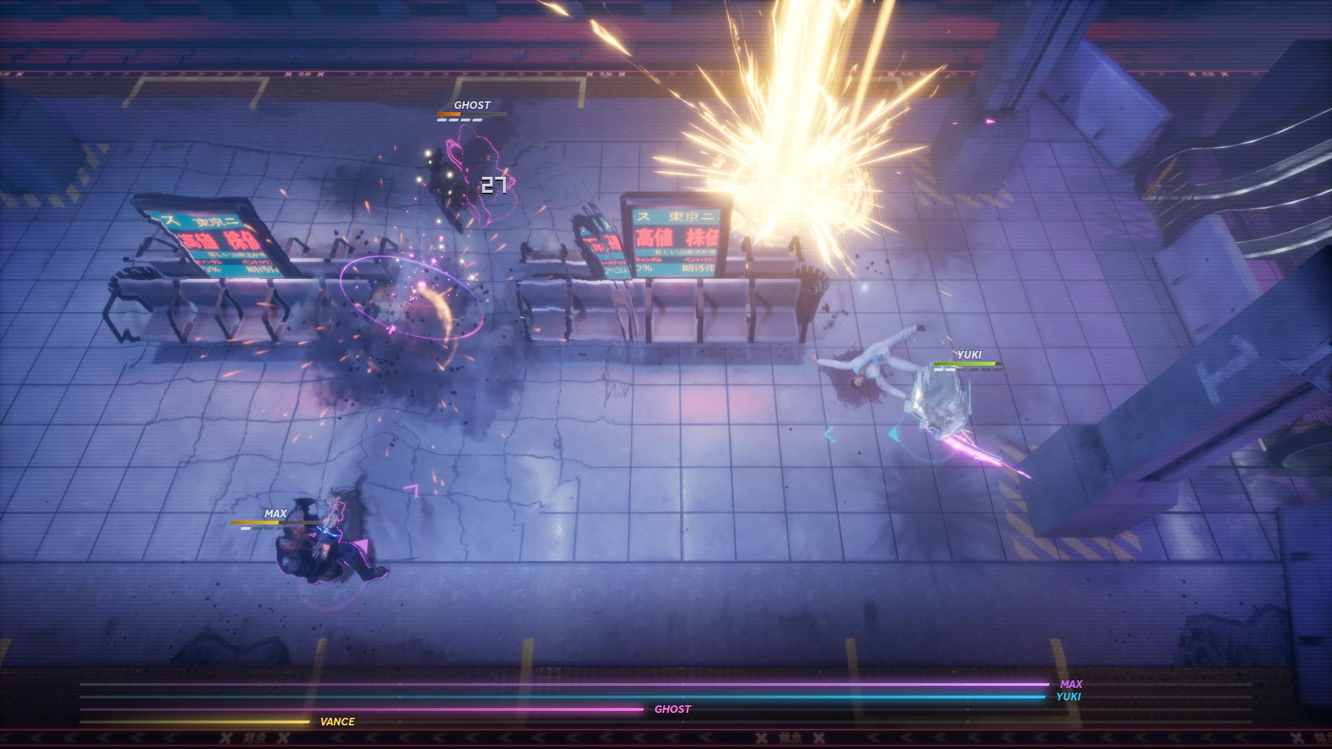 hyper jam 3 - دانلود بازی آنلاین Hyper Jam
