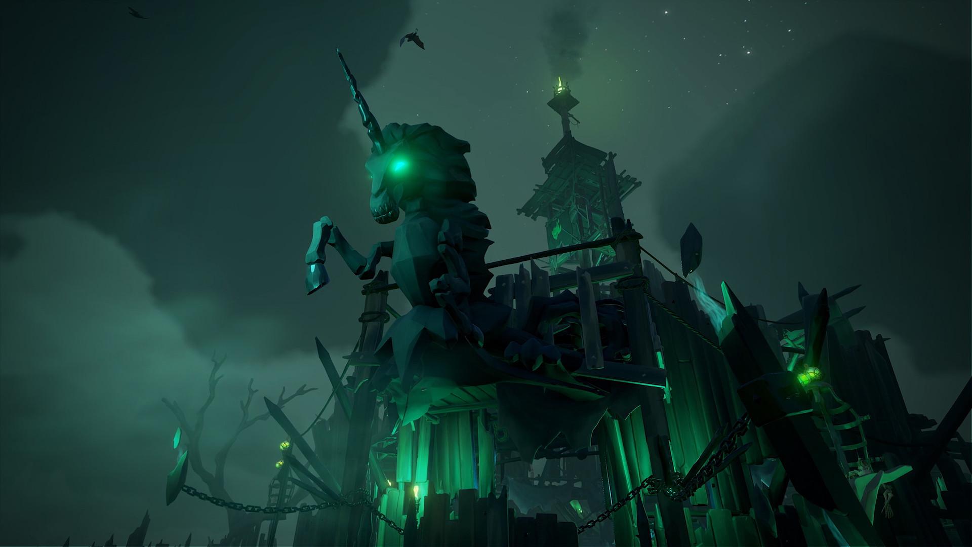 sea of thieves 5 - دانلود بازی آنلاین Sea of Thieves برای کامپیوتر