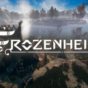 بازی آنلاین Frozenheim