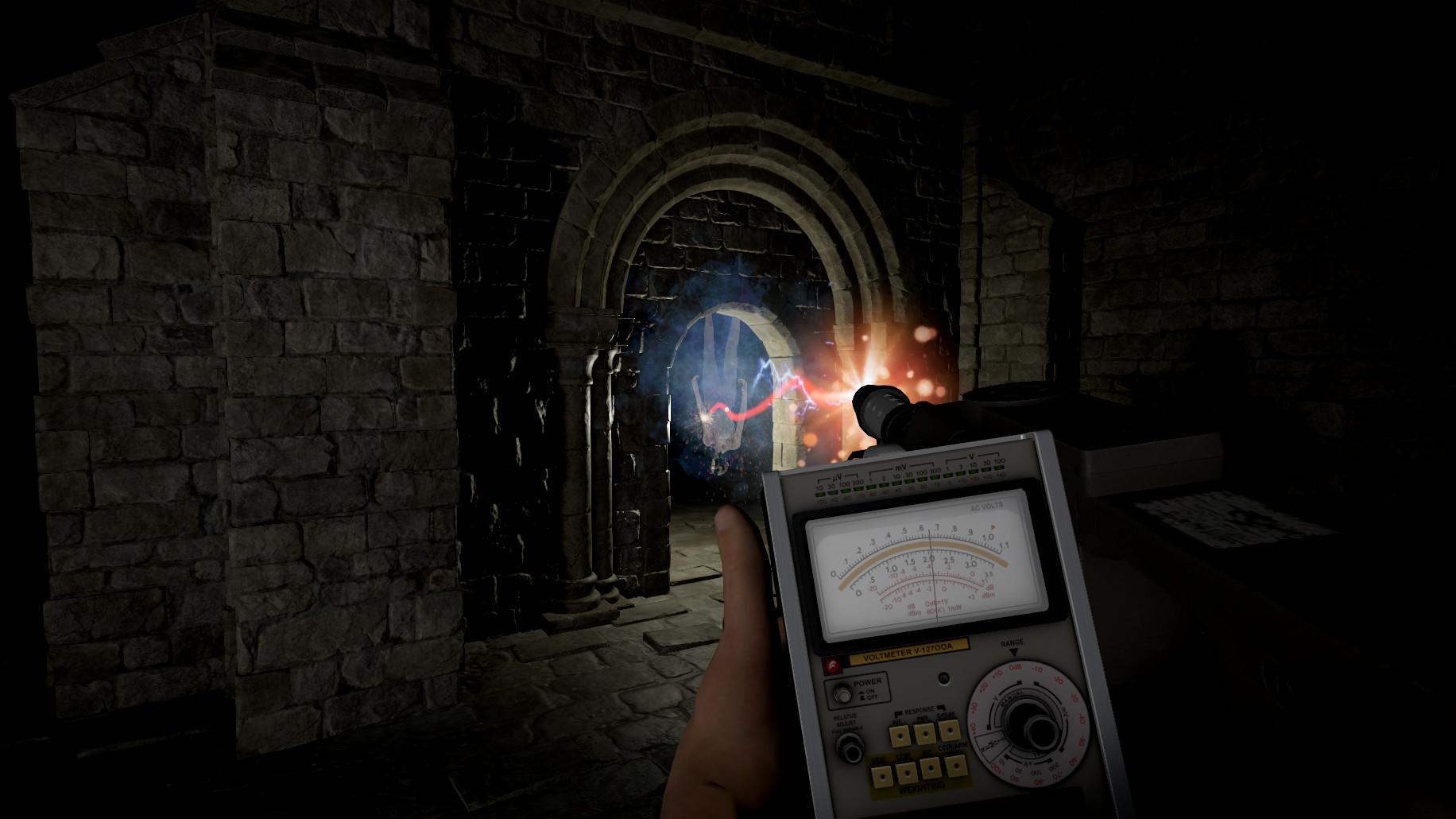 Ghost Hunters Corp 2 - دانلود بازی آنلاین Ghost Hunters Corp برای کامپیوتر