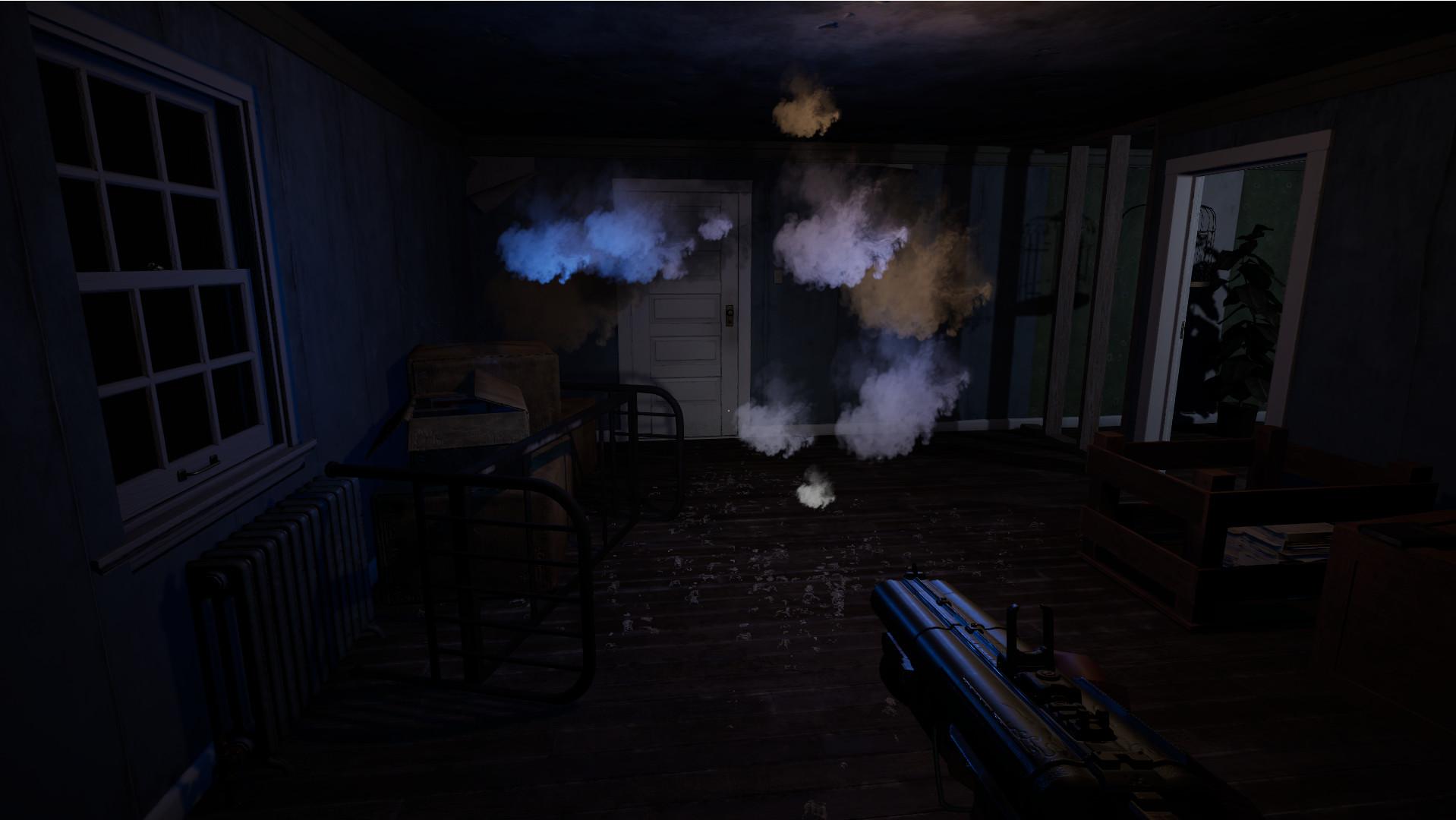 Ghost Hunters Corp 3 - دانلود بازی آنلاین Ghost Hunters Corp برای کامپیوتر